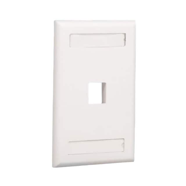 【NK1FIGY】FACEPLATE FLUSH MOUNT