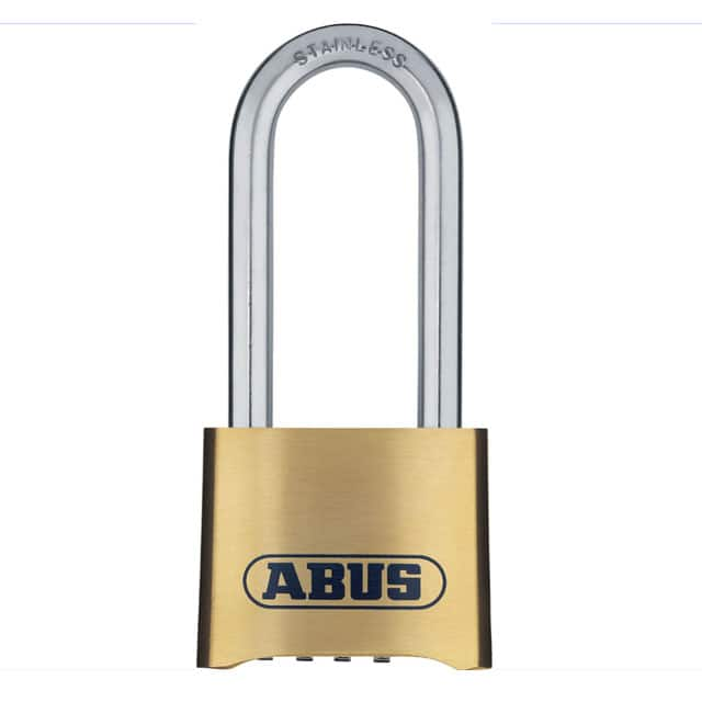 【PSL-18-LS】ALL WEATHER COMBINATION PADLOCK,