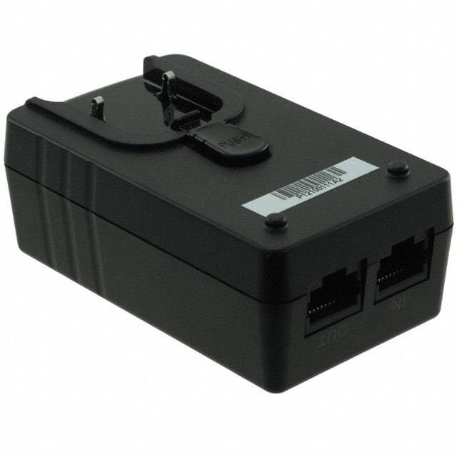 【POE16R-560L6】POE INJECTOR WALL MOUNT 56V