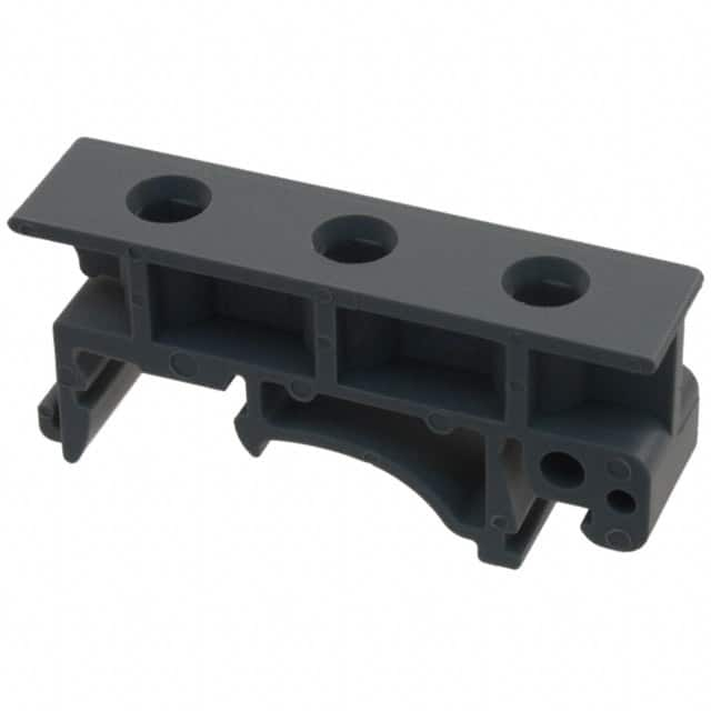 【1202713】DINRAIL ADAPTER FOR 5MM SCREWS
