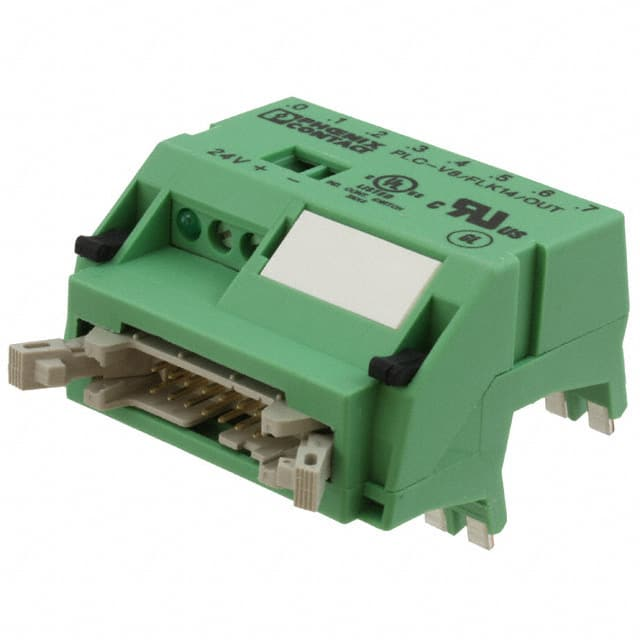 【2295554】DIN ADAPTER 14POS ML HEADER