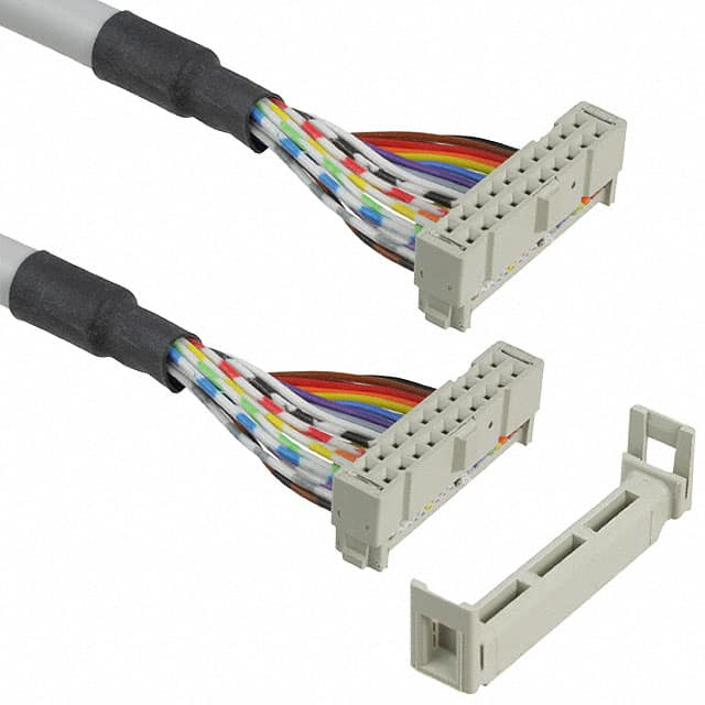 【2296391】CABLE ASSEMBLY INTERFACE 1.64'