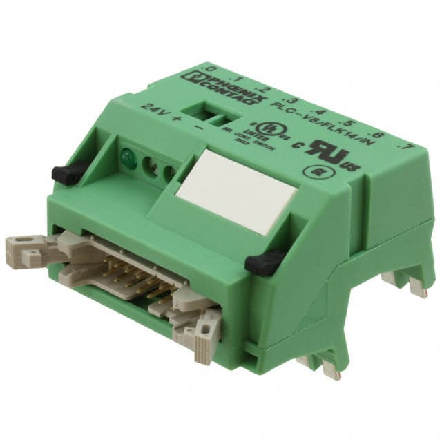 【2296553】DIN ADAPTER 14POS ML