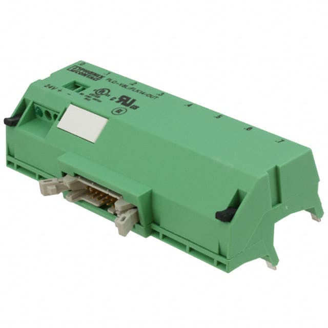 【2299660】DIN ADAPTER 14POS ML HEADER
