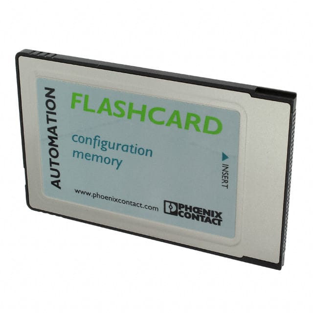 MEMORY CARD FLASH CARD 2MB【2729389】