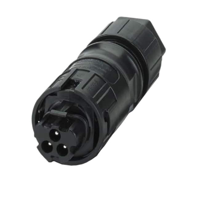 【1014502】CONN HOUSING PLUG 3POS