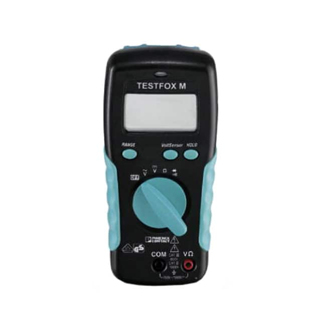 【1212208】MULTIMETER DIGITAL