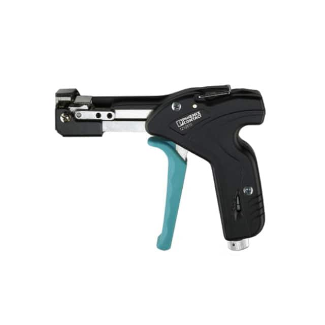 【1212610】TOOL CABLE TIE GUN TENSION LOCK