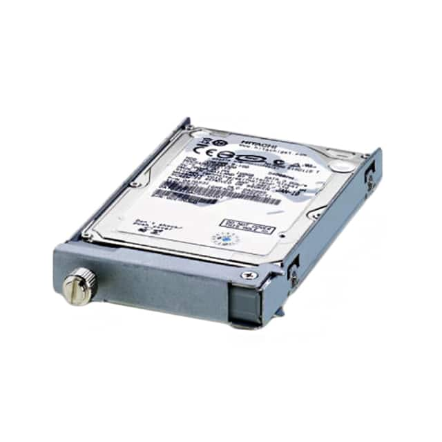 "【2400024】80 GB 2.5"""" SATA HDD KIT WITH TRA"