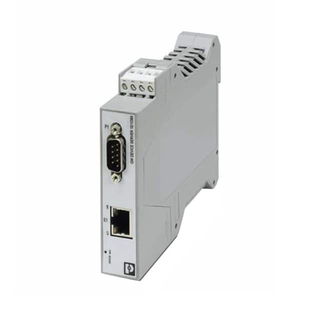 【2702764】ETHERNET TO SER RS-232/422/485