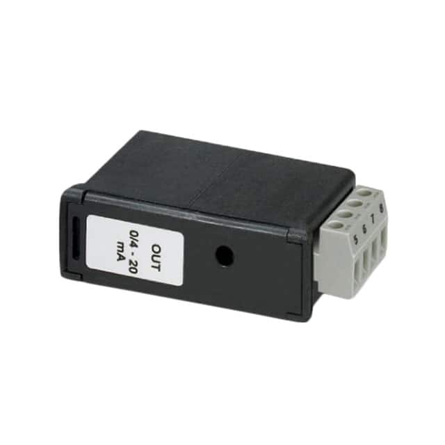 【2901475】OPTION CARD OUTPUT EEM-MA600 9V