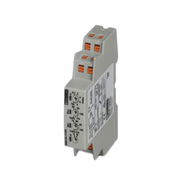 MONITORING RELAY PUSH IN TERM【2903524】