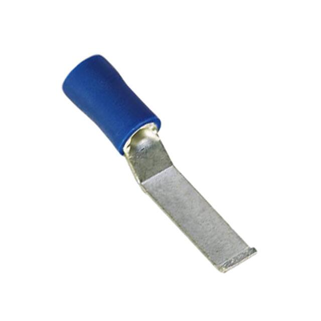 【3240569】CONN KNIFE TERM 14-16 AWG BLUE