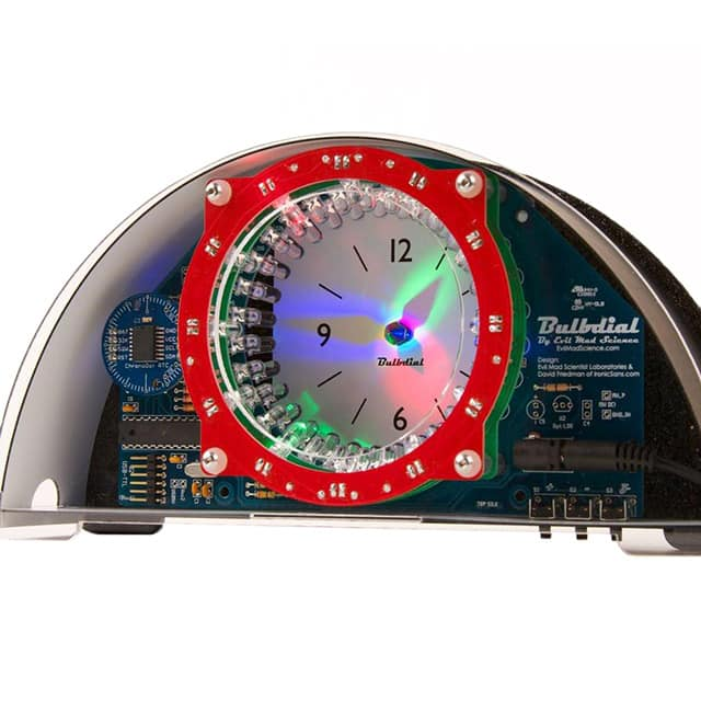 【EMS 955】BULBDIAL CLOCK KIT