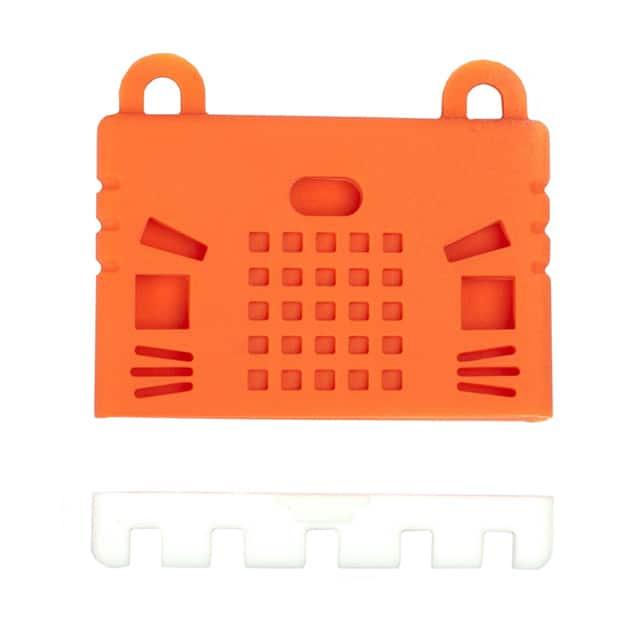 【KBOT004】KITTY CASE FOR MICRO:BIT - RED