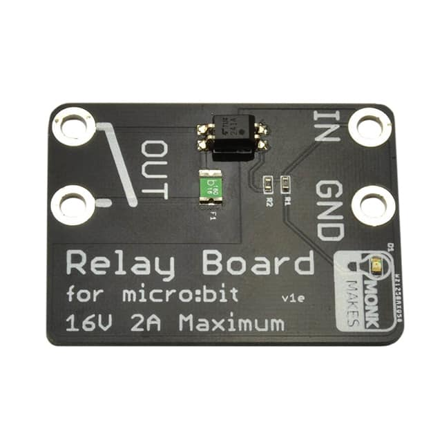 【MNK00061】RELAY FOR MICRO:BIT