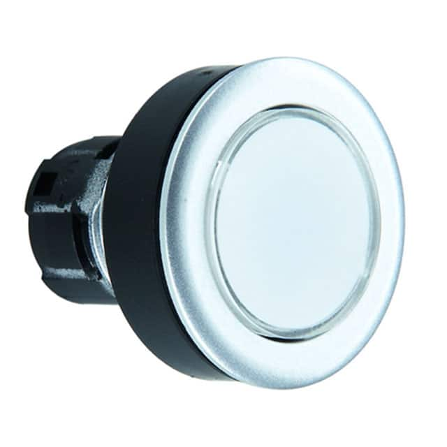 【1.65126.0111000】LED PANEL INDICATOR CLEAR IP65
