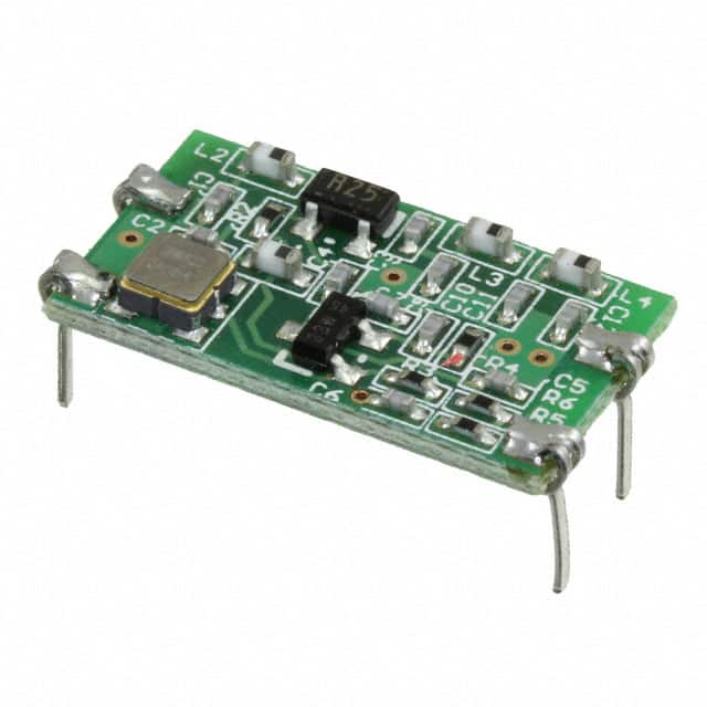 【AM-RT14-433P】RF TRANSMITTER AM 433MHZ MODULE
