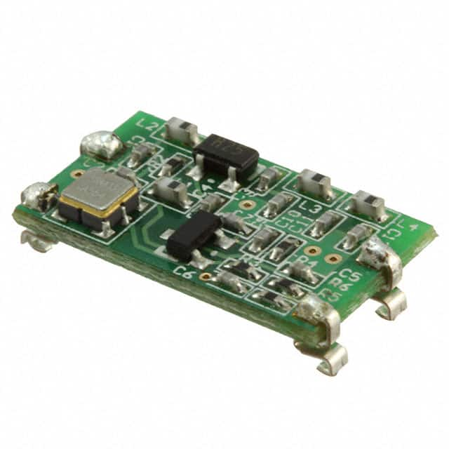 【AM-RT14-433PSO】TRANSMITTER 'HYBRID' MODULE AM 4