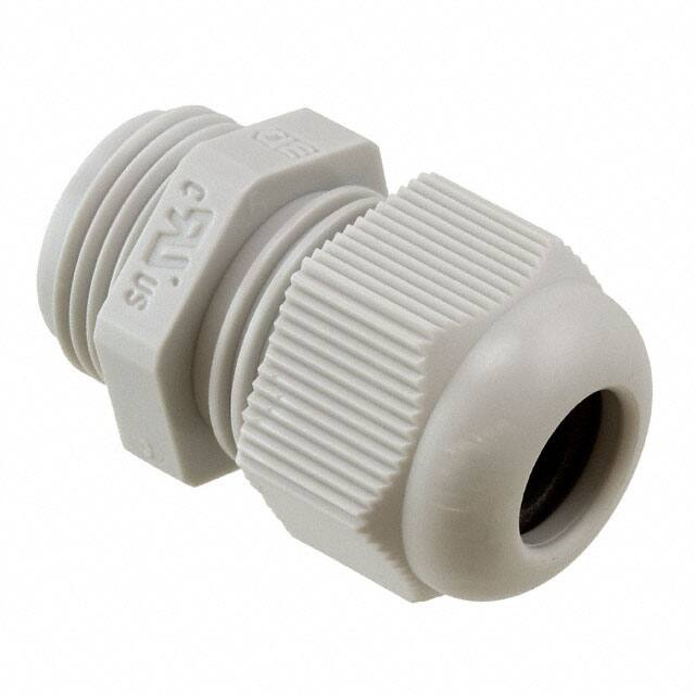 【10000300】CABLE GLAND 5-10MM PG11 POLY