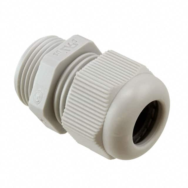 【10000400】CABLE GLAND 6-12MM PG13.5 POLY