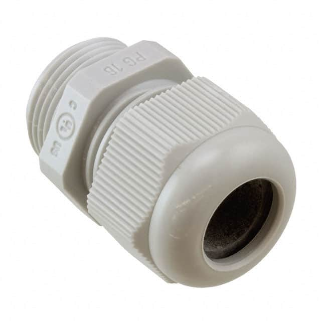 【10000500】CABLE GLAND 10-14MM PG16 POLY