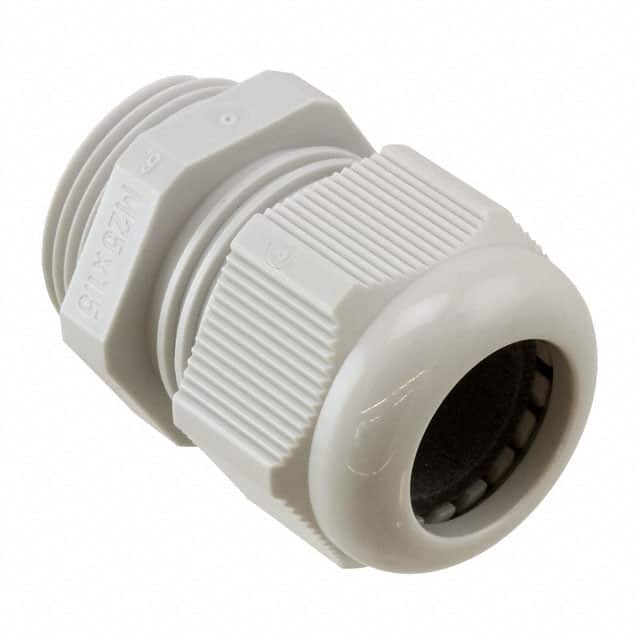 【12002400】CABLE GLAND 11-17MM M25 POLY