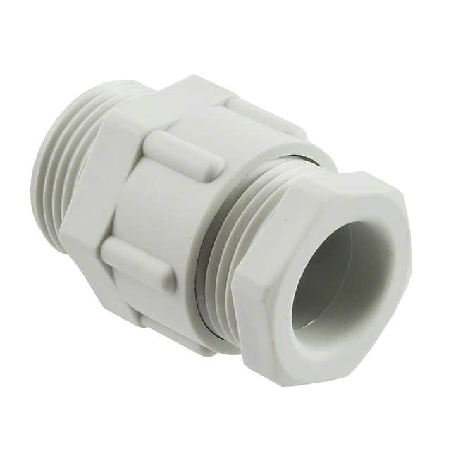 【12052109】CABLE GLAND 10-12MM PG13 POLY