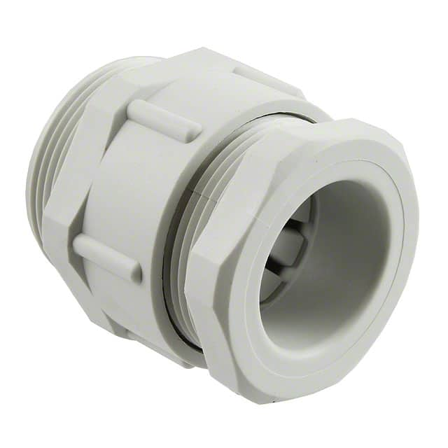 【12052409】CABLE GLAND 18-24MM PG29 POLY
