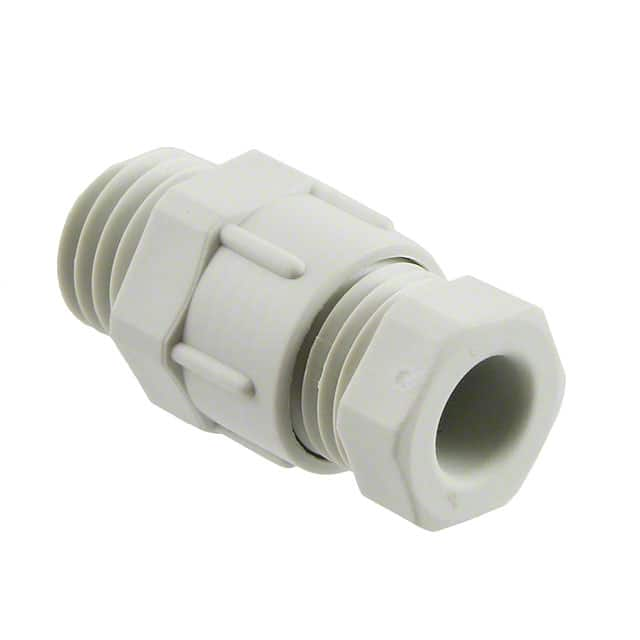 【12151800】CABLE GLAND 4-6MM M12 POLY