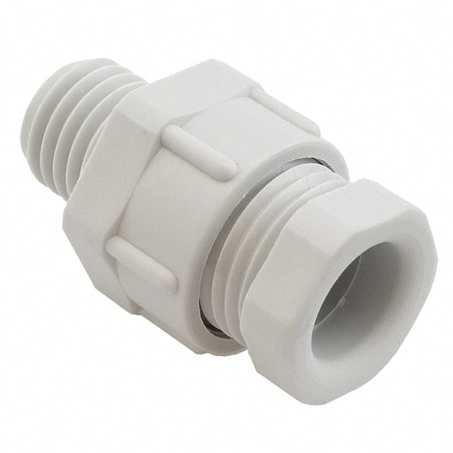 【12151900】CABLE GLAND 6-8MM M12 POLY