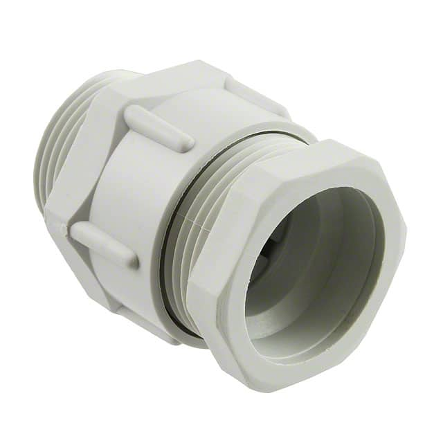 【12152400】CABLE GLAND 14-18MM M25 POLY