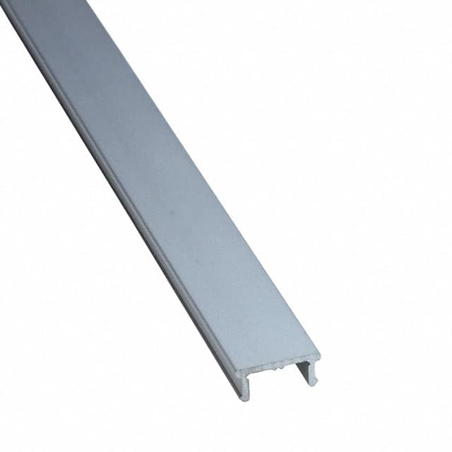 【4005570】COVER STRIP ALUMINUM FOR 30MM EX