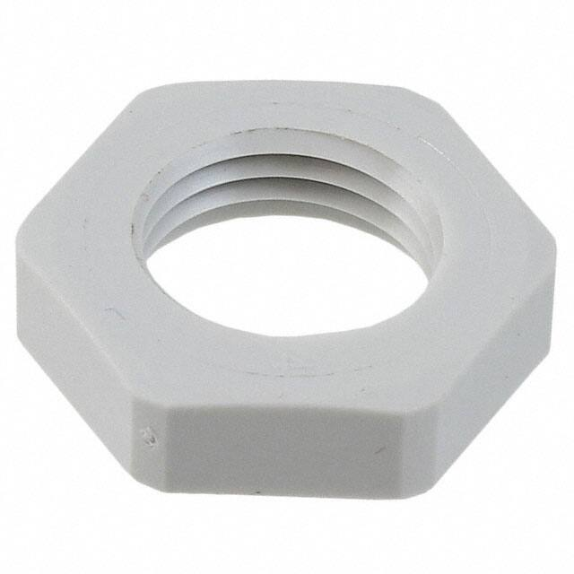 【52080100】GM 7 COUNTER NUTS, PLASTIC