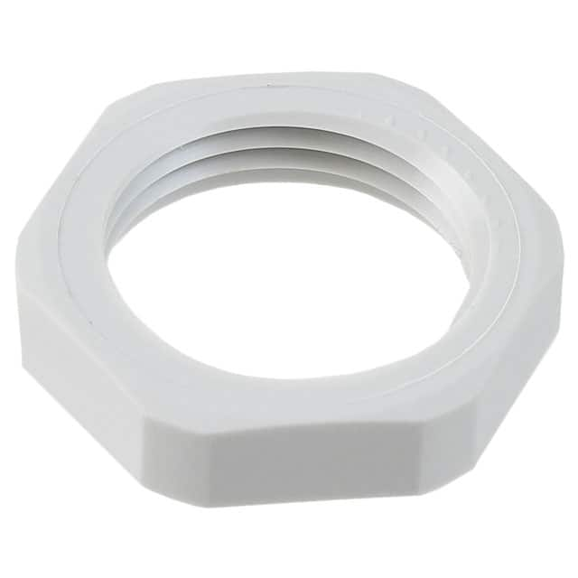 【52080300】GM 11 COUNTER NUTS, PLASTIC