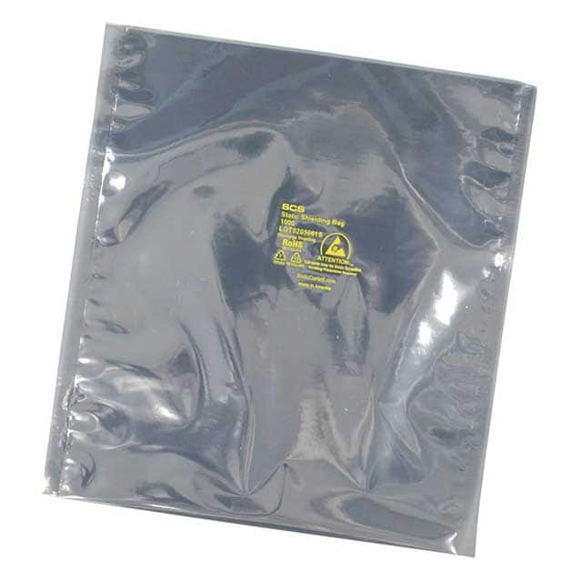 "【10023】BAG 2X3"""" STATIC SHIELD 1=1EA"