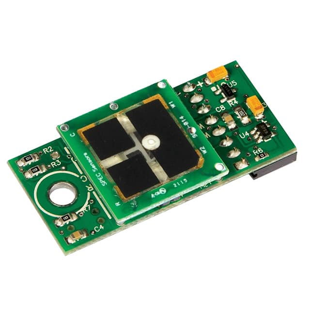 【968-043】DIGITAL GAS SENSOR NO2 MODULE