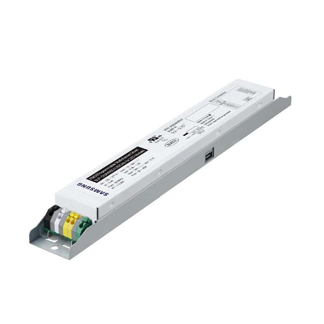 【SLP-DUA435D1US】LED DVR 2CH TUNABLE WHITE