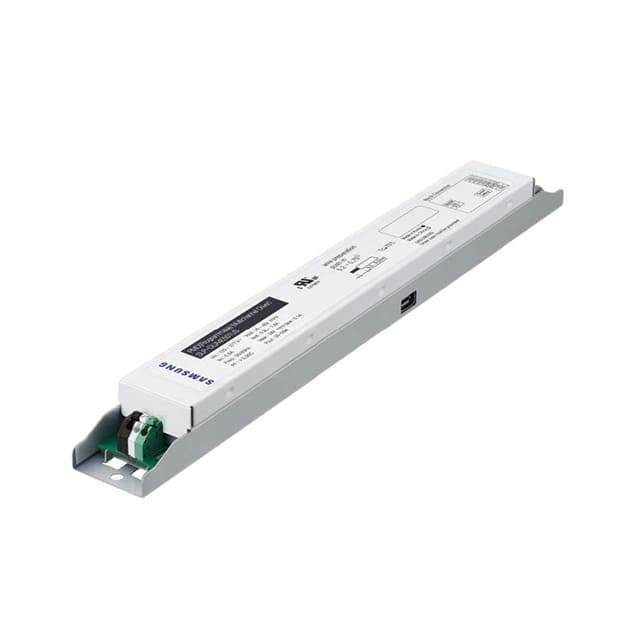 【SLP-DUA45501US】LED DVR 2CH TUNABLE WHITE
