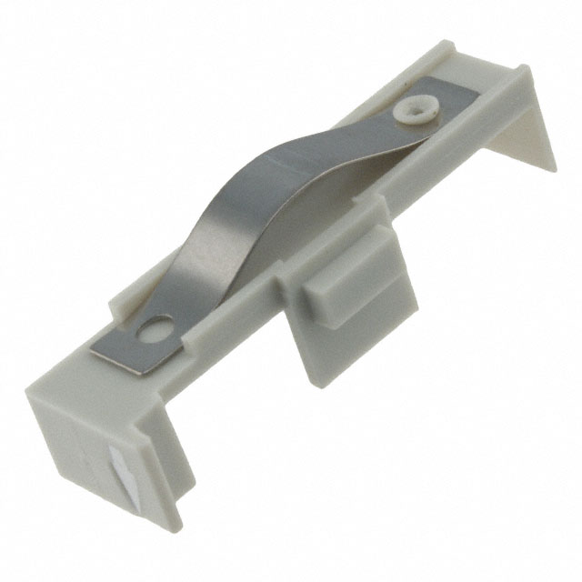 【FUSE-H-USA-1】FUSE DRAWER PLASTIC 6.3X32MM WHT