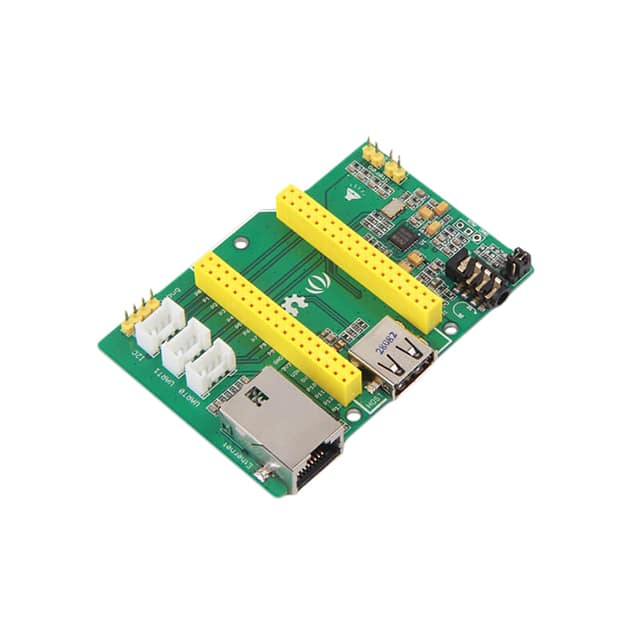 【103100022】BREAKOUT FOR LINKIT SMART 7688 V