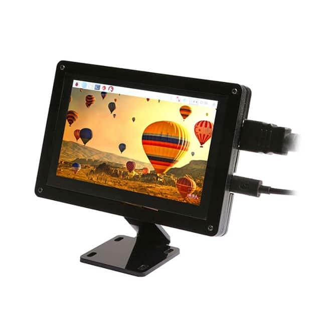 【104990363】5 INCH CAPACITIVE TOUCH SCREEN &