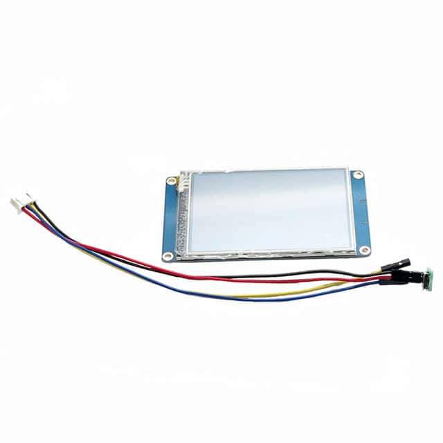【104990604】LCD DISPLAY MOD TFT COLOR 3.5""""