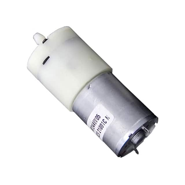 【114990075】MINI VACUUM PUMP 6V