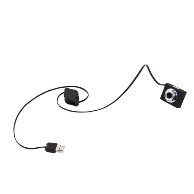 【402990004】300K PIXEL USB 2.0 MINI WEBCAM