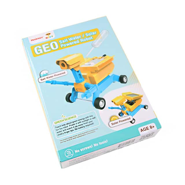 【KIT-14485】ODEV GEO ROBOT KIT
