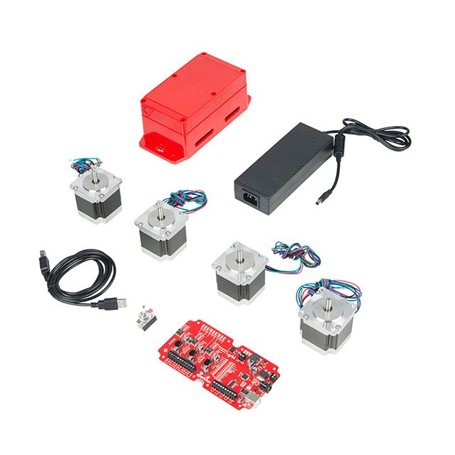 MOTION CTRL ADD-ON KIT FOR CNC【TOL-13757】