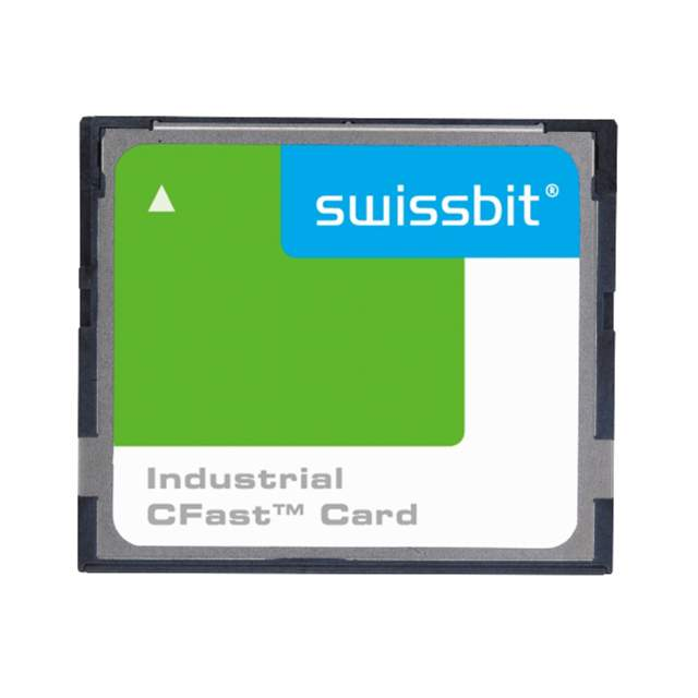 MEM CARD COMPACTFLASH 64GB SLC【SFCA064GH1AA2TO-I-NC-216-STD】