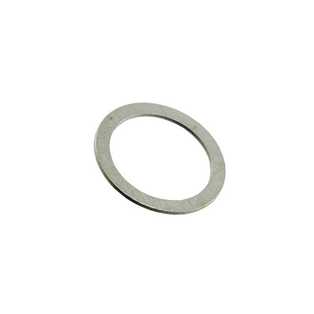 【P2441】WASHER FLAT NICKEL-PLATED STEEL