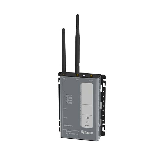【SC020-110】E20 SNAP CONNECT GATEWAY W/ WIFI